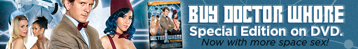 Buy the Doctor Whore Special Edition DVD!