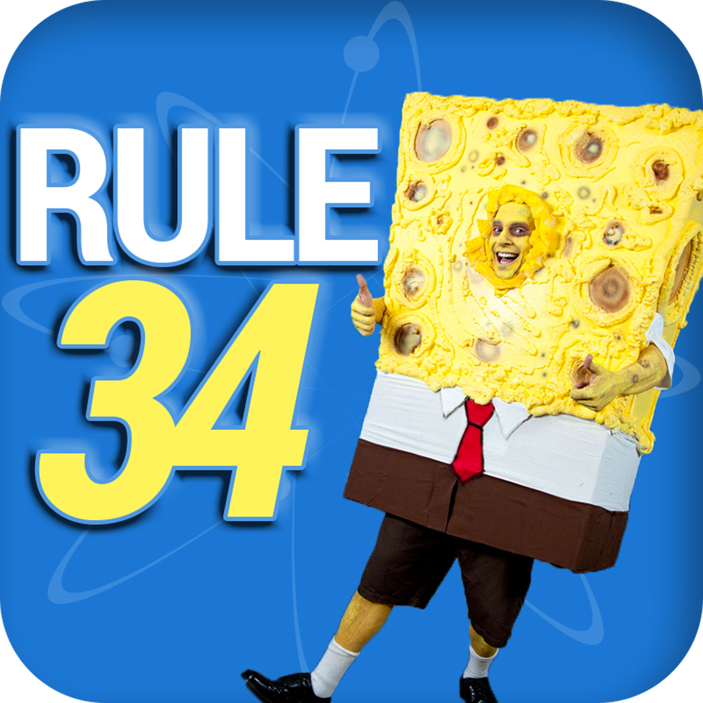 Rule 34 Podcast